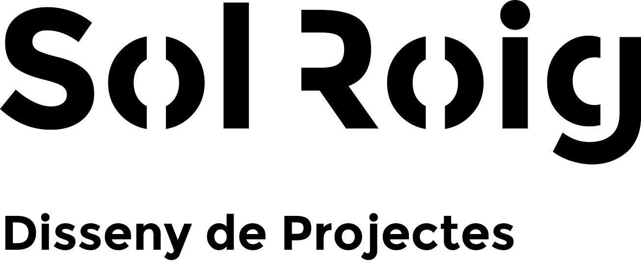 logo disseny de projcetes